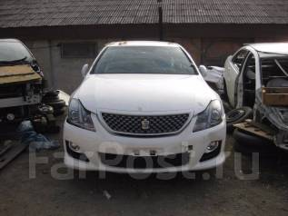 Toyota Crown. GRS204, 2GRFSE