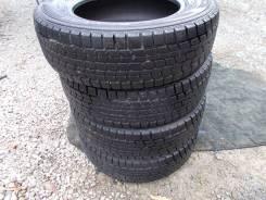 Dunlop DSX. Зимние, 2011 год, износ: 5%, 4 шт