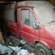 Ford Transit. Ford tranzit, 2 500 куб. см., 3 250 кг.