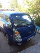 Kia Bongo III. Продается грузовик Kia Bongo 3, 3 000 куб. см., 1 000 кг.