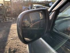Зеркало заднего вида боковое. Toyota Town Ace, S402M, S412M Двигатель 3SZVE
