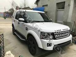 Кузовной комплект. Land Rover Discovery, L319 Двигатели: AJD, AJ41. Под заказ