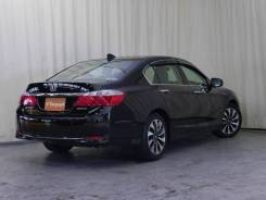Honda Accord. автомат, передний, 2.0, бензин, 28 000 тыс. км, б/п. Под заказ