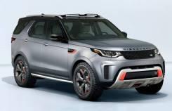 Подножка. Land Rover Discovery, L462. Под заказ