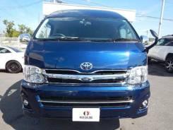 Toyota Hiace. автомат, передний, 2.7, бензин, 14 000 тыс. км, б/п. Под заказ