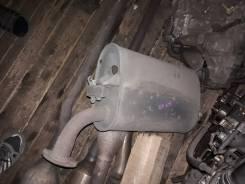 Глушитель. Toyota Camry, ACV40