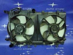 Вентилятор охлаждения радиатора. Subaru Impreza, GH, GH2, GH3, GH6, GH7, GH8 Двигатели: EJ154, EJ20, EJ201, EJ203, EJ204, EJ205, EJ207, EJ20A, EJ20E...
