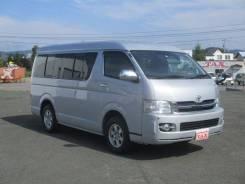 Toyota Hiace. автомат, 4wd, 2.7, бензин, 88 300 тыс. км, б/п. Под заказ