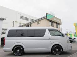 Toyota Hiace. автомат, передний, 2.7, бензин, 43 487 тыс. км, б/п. Под заказ