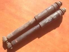 Амортизатор. Toyota Mark X Zio, ANA15 Двигатель 2AZFE