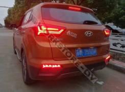 Катафот. Hyundai Creta, GC. Под заказ