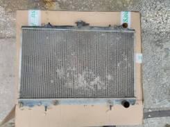 Радиатор охлаждения двигателя. Nissan Cefiro, A31 Nissan Laurel, ECC33, EC33 Nissan Skyline, HR32, ER32, HNR32, ECR32, BNR32, FR32 Двигатели: RB20DE...