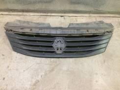 Решетка радиатора. Renault Logan