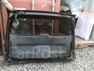 Дверь багажника. Honda HR-V, LA-GH3, LA-GH4, LA-GH2, LA-GH1, ABA-GH3, ABA-GH4