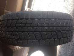 Dunlop Direzza ZII. Зимние, шипованные, 2014 год, износ: 70%, 4 шт