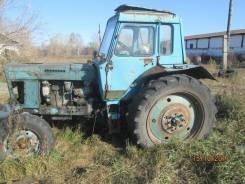 МТЗ 80. Продается тракто т-80