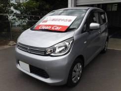 Mitsubishi eK-Wagon. автомат, 4wd, 3.5, бензин, 26 000 тыс. км, б/п. Под заказ