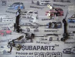Механизм регулировки сиденья. Subaru Legacy, BPH, BPE, BP9, BP5 Двигатели: EJ203, EJ255, EJ253, EJ20Y, EJ20X, EJ30D, EJ204