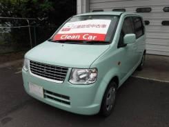 Mitsubishi eK-Wagon. автомат, 4wd, 0.7, бензин, 37 000 тыс. км, б/п. Под заказ