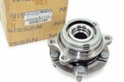 Ступица. Nissan Fuga, PNY50 Nissan Skyline, NV36 Infiniti: FX35, FX50, M45, FX37, G35, EX35, FX45, G37, EX37, M35, G25 Двигатели: VQ35HR, VQ35DE, V9X...