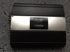 Panasonic усилитель cy-pa4003w