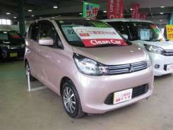 Mitsubishi eK-Wagon. автомат, 4wd, 0.7, бензин, 42 000 тыс. км, б/п. Под заказ