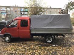 ГАЗ 33023. Продаётся Газель - Фермер, 2 900 куб. см., 1 500 кг.