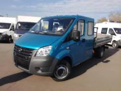 ГАЗ Газель Next. Продается ГАЗель Next ГАЗ-A22R35, 2 700 куб. см., 1 500 кг.