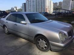 Mercedes-Benz E-Class. автомат, задний, 2.3 (110 л.с.), бензин