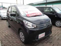 Mitsubishi eK-Wagon. автомат, 4wd, 3.5, бензин, 30 000 тыс. км, б/п, нет птс. Под заказ