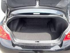 Амортизатор крышки багажника.