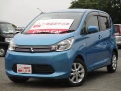 Mitsubishi eK-Wagon. автомат, передний, 0.7, бензин, 30 000 тыс. км, б/п, нет птс. Под заказ