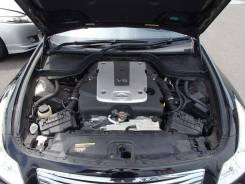 Двигатель в сборе. Nissan Skyline, NV36, V36 Двигатель VQ25HR