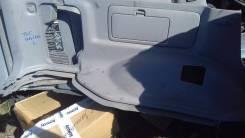 Багажный отсек. Toyota Land Cruiser, HDJ100, HDJ100L