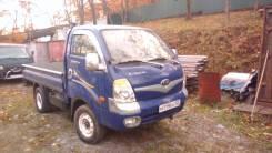 Kia Bongo. Продам грузовик КИА Бонго, 3 000 куб. см., 1 000 кг.