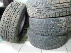 Goodyear UltraGrip Ice Navi Neo, 215/60 R16