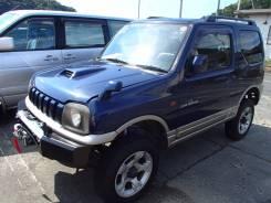 Suzuki Jimny. JB23WJB33WJB43W, K6AM13AG13B