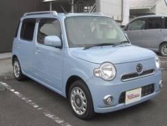 Daihatsu Mira Cocoa. автомат, передний, 0.7, бензин, 16тыс. км, б/п. Под заказ