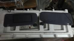 Кронштейн козырька солнцезащитного. Toyota Chaser, JZX100