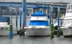 Searay. 1994 год год, длина 9,00м., двигатель подвесной, 400,00л.с., дизель. Под заказ