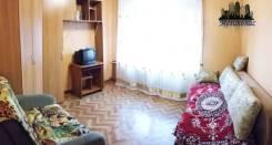 Гостинка, улица Ильичева 20а. Столетие, агентство, 19 кв.м. Комната