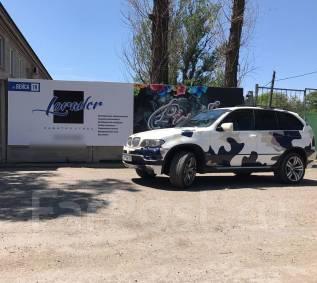 Lorader- защита лакокрасочного покрытия автомобиля !