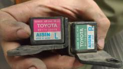 Датчик airbag. Toyota Chaser, JZX100
