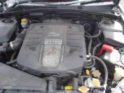 Двигатель в сборе. Subaru Legacy Lancaster Subaru Legacy B4 Subaru Legacy, BL, BP Subaru Outback, BP Двигатель EZ30