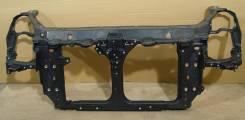 Рамка радиатора. Nissan Skyline, NV35, HV35, CPV35, PV35, V35 Двигатели: VQ25DD, VQ30DD, VQ35DE