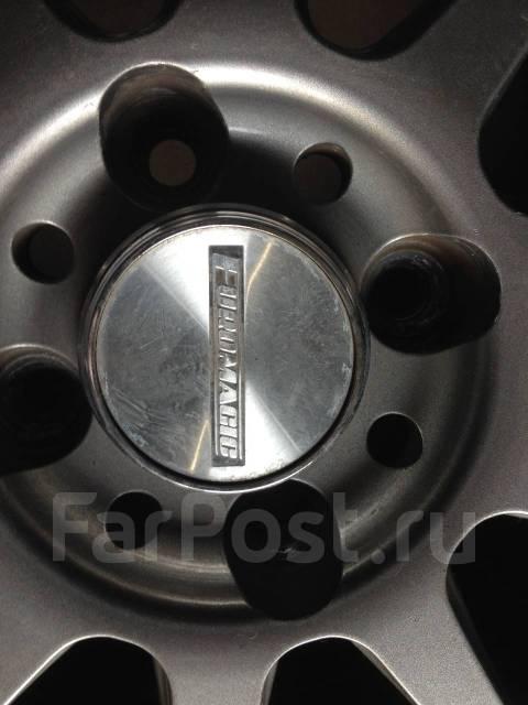 BLEST EuroMagic. 5.5x14, 4x100.00, ET38, ЦО 72,0мм.