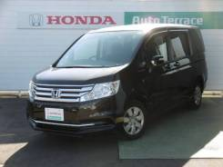 Honda Stepwagon. автомат, передний, 2.0, бензин, 16 000 тыс. км, б/п. Под заказ