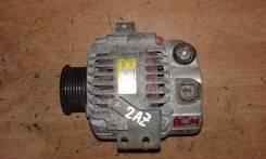 Генератор. Toyota Ipsum, ACM21W, ACM26W Двигатель 2AZFE