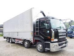 Nissan Diesel UD. Nissan UD, 17 000 куб. см., 15 000 кг. Под заказ