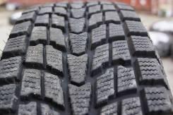 Dunlop Grandtrek SJ6. Всесезонные, износ: 5%, 2 шт